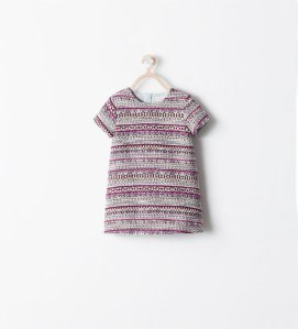 Print Dress €27.95