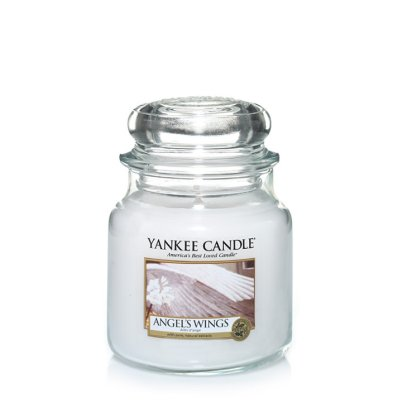 Yankee Candle Angel's Wings, €25