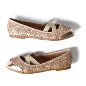 Ballerina Glitter Shoe €22